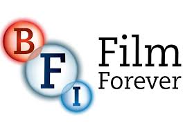 British Film Institute logo