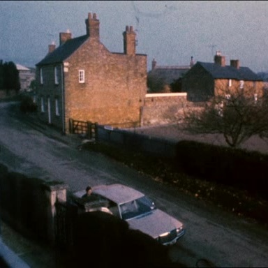 Still from Richard Woolley's film Illusive Crime