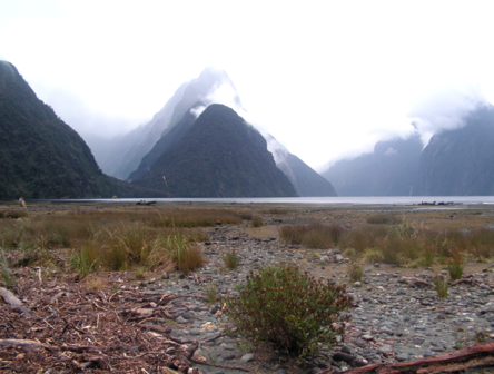 Richardwoolley.com Milford Sound New Zealand