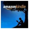 Amazon Kindle - an early logo