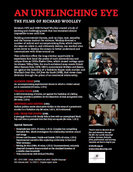 Richard Woolley DVD Boxset back cover