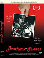 Richard Woolley DVD Brothers & Sisters front cover